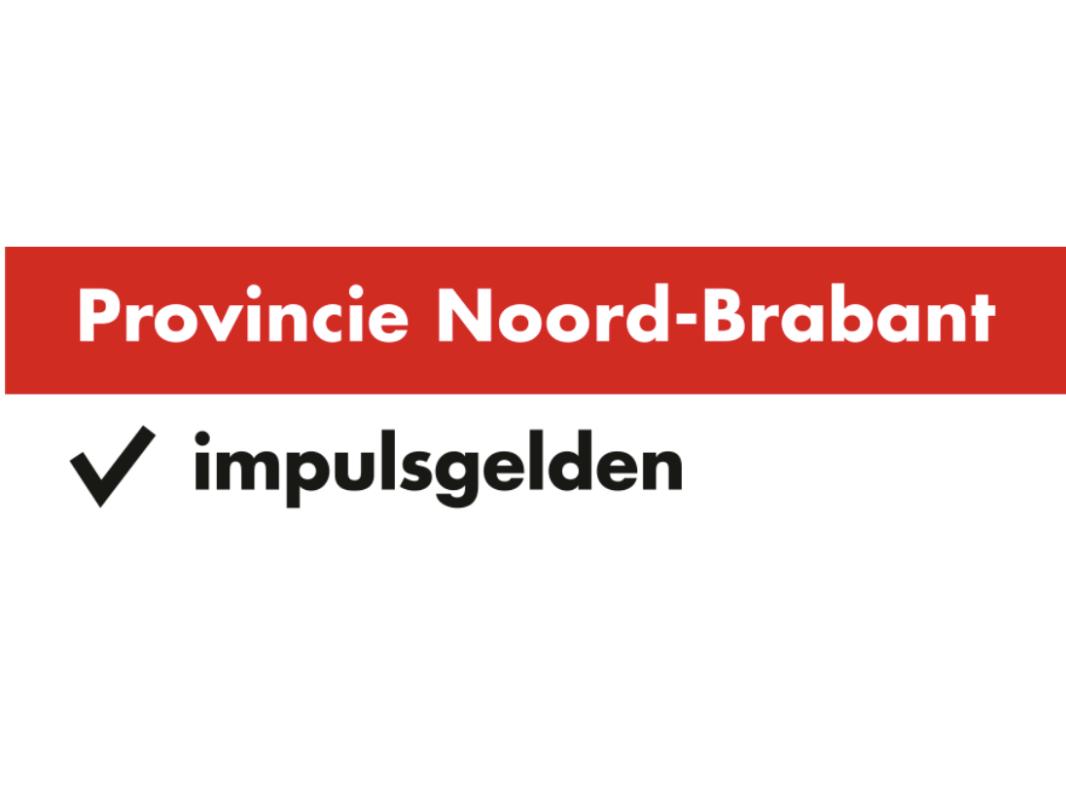 Logo provincie impuls